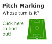 Pitch Marking